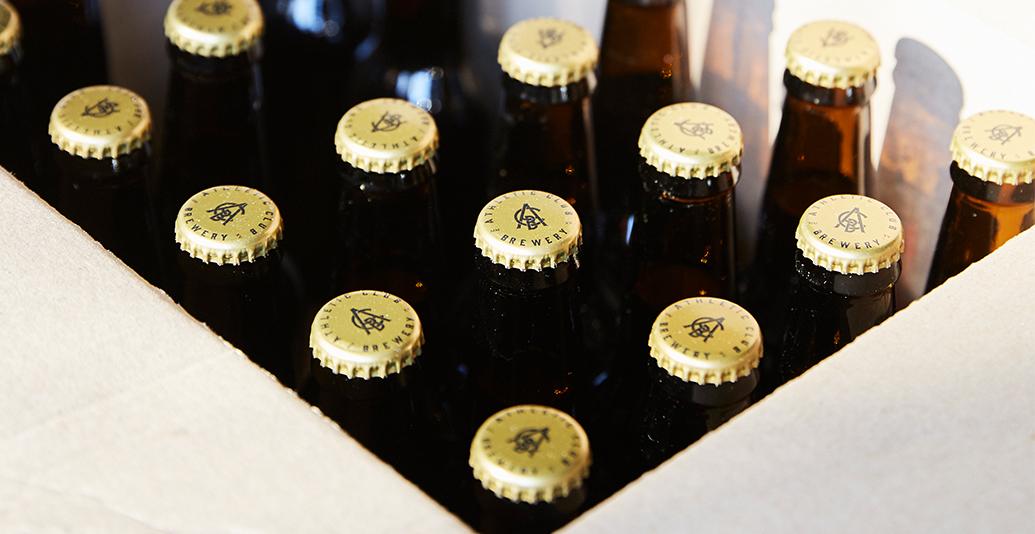 Athletic Club Brewery
